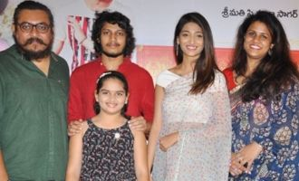 'ShubhalekhaLu' Trailer Launch