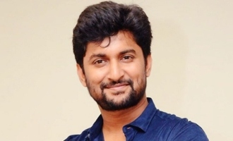 Nani's film is 'Shyam Singha Roy', release date locked