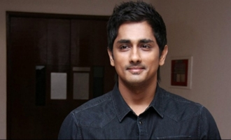 Media confuses Siddharth