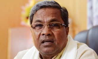 Siddaramaiah makes shocking statement in Assembly