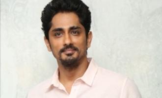 Siddharth opens up on 'cryptic' tweet 'targeting' Samantha