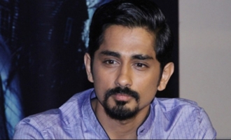 Trolled Siddharth says he is a proud Hindu