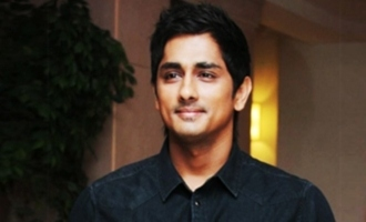 Not everyone with a smartphone is a film critic: Siddharth