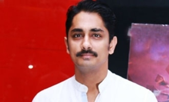 Siddharth suspects Twitter has shadow-banned him; Deets inside