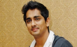 Did Siddharth really ignored RX100 director?