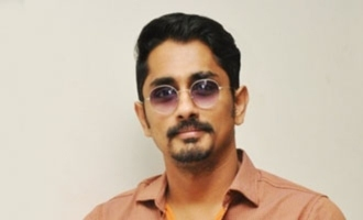 బీజేపీ వాళ్లు అత్యాచారం, హత్య చేస్తామంటూ బెదిరిస్తున్నారు: సిద్దార్థ్