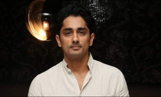Siddharth slams govt for proposing a ban