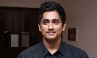 Siddharth bats for dismantling of status quo
