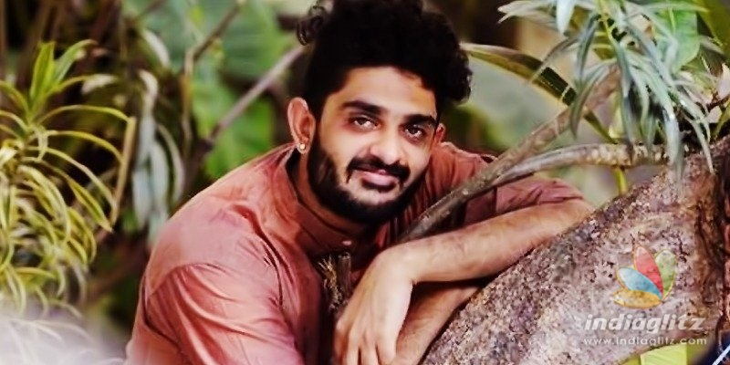 Sid Sriram to raise curiosity for Akhils Most Eligible Bachelor?