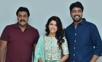 'Silly Fellows' First Look Launch