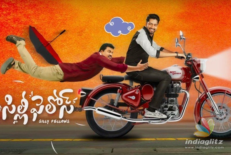 Silly Fellows Motion Teaser released
