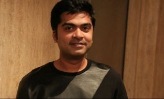 Simbu on leakage of Nayanthara pics
