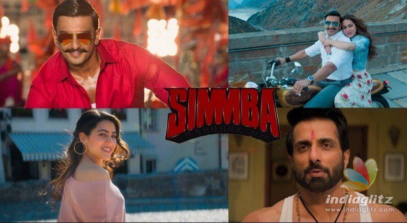 Trailer Talk: Temper remake in Hindi gets Singham masala