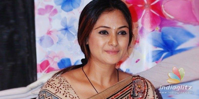 Simran opens up on Chandramukhi-2 rumour