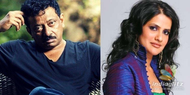 Singer Sona argues with RGV, shames him on anti-woman tweet