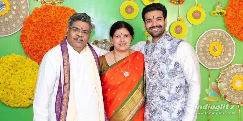 Sirivennelas son Raja ties the knot with celebs in attendance