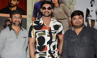 'Sita' Movie Press Meet