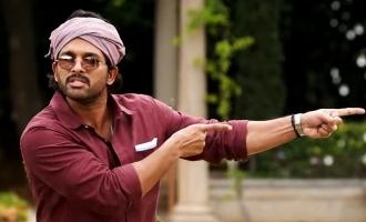 Allu Arjun calls 'Sitharala Sirapadu' sensational