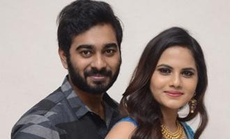 'Sivakasi Puram' Pre Release Event