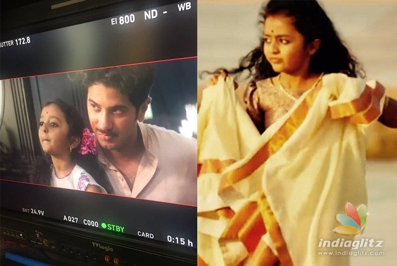 Mahanati Latest Gemini Ganesan Friend Revels About: Smitha's Daughter Acts In 'Mahanati'