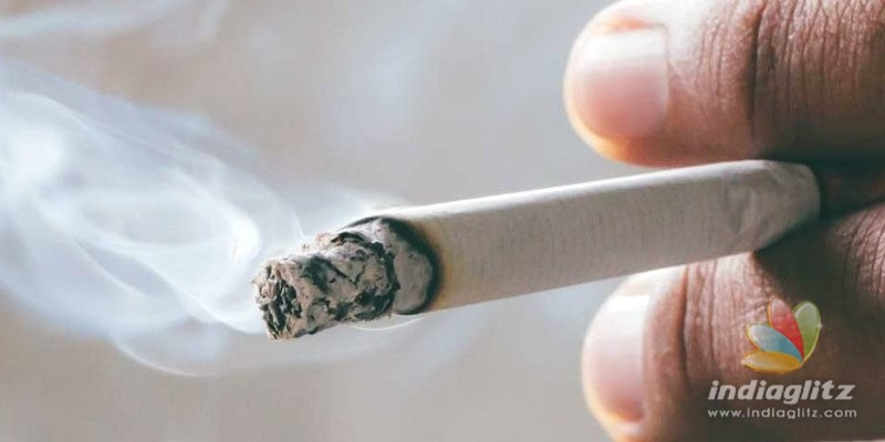 Covid-19: Smokers safer than others, says a French study