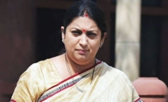 Did Smriti Irani meet Owaisi last week? Find out the truth about rumour