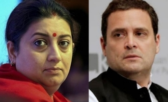 Smriti Irani's close aide killed to 'avenge' Rahul's defeat
