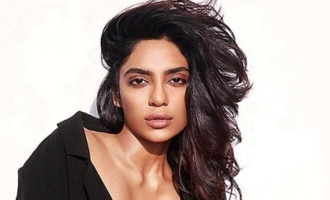 Sobhita Dhulipala refutes 'Bigg Boss-3' news