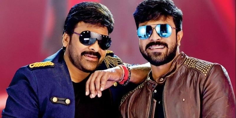 Chiranjeevi, Ram Charan song from Acharya to create history - Telugu News - IndiaGlitz.com