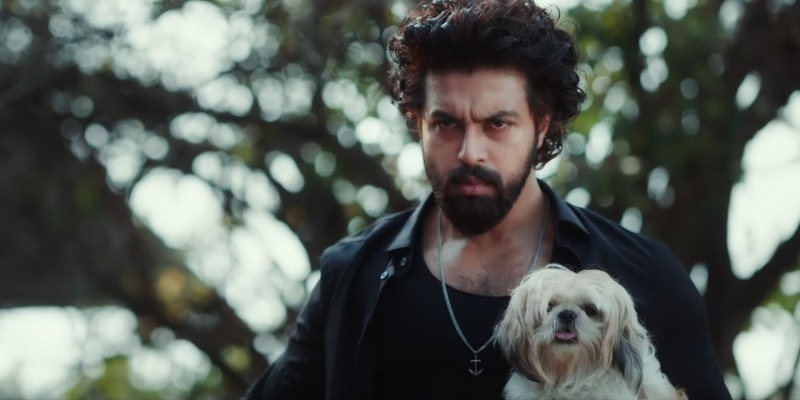 'Kinnerasani' Teaser: Mega hero Kalyaan Dhev in a mystery thriller crosses 2 Million Views – Telugu News