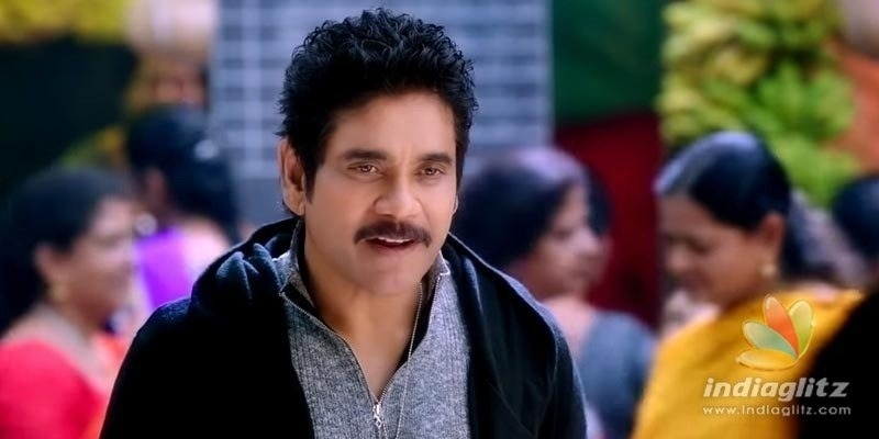 Up to date | Bigg Boss-3: TV channel banks on Nag's vast appeal