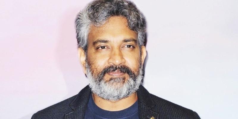 The 'Roar of RRR' trailer itself: SS Rajamouli – Telugu News