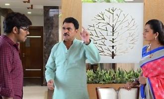 సుడిగాలి సుధీర్ హీరోగా 'సాఫ్ట్వేర్ సుధీర్' చిత్రం