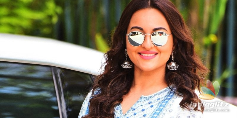 Is Sonakshi doing Balayya-Boyapati movie? Know the truth
