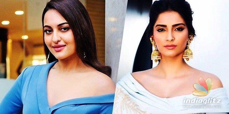Actors suicide: Sonakshi, Sonam make controversial tweets