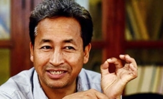 '3 Idiots' inspiration Sonam Wangchuk tells Indians why we should boycott China