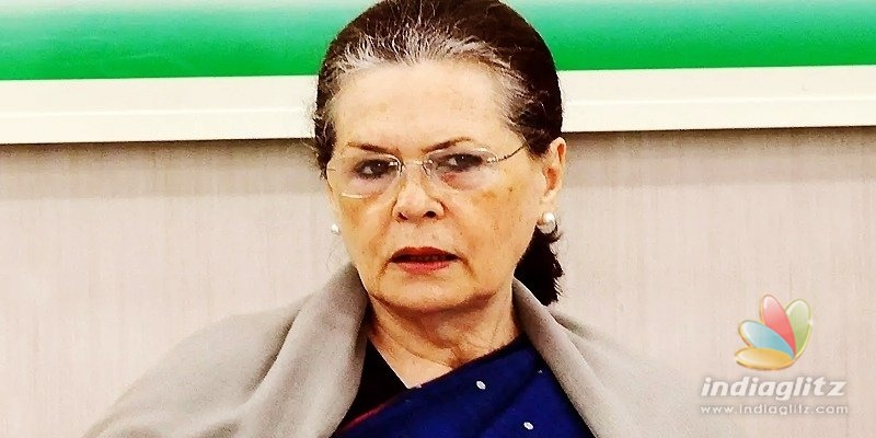 Sonia hospitalized after she complains of breathing issues