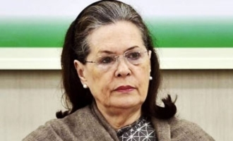 Breaking! FIR registered against Sonia Gandhi