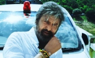 'Son Of India' Teaser: Just Mohan Babu's 'fasak' things!