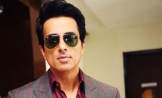 Sonu Sood to sponsor surgery of kid of Tollywood manager