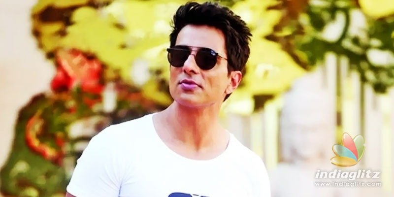 Election Commission says Sonu Sood to be Punjabs state icon