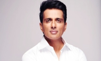 Blind woman to inaugurate Sonu Sood's plant in AP