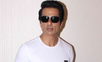 Sonu Sood sponsors airlifting of young coronavirus patient