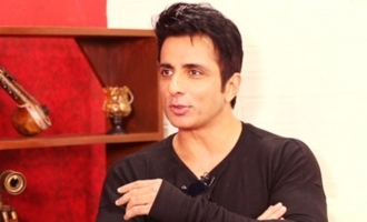 I was spent 16 17 hours on the roads Sonu Sood
