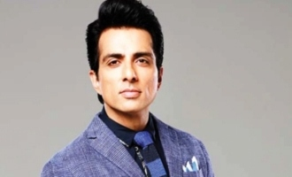Sonu Sood surprise for migrant workers on his birthday