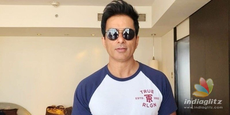 Sonu sood to distribute e-rikshaws to the needy