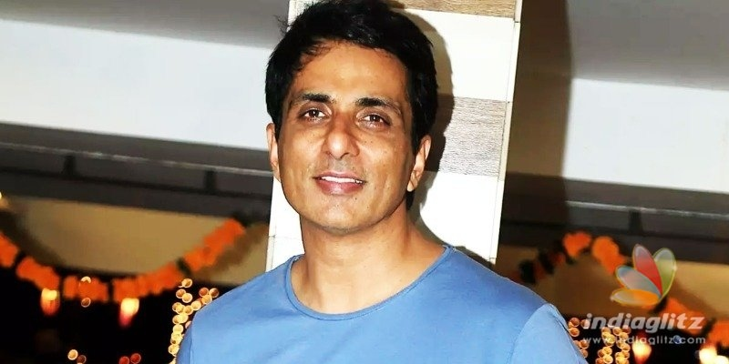 Sonu Sood talks about his wife being a Telugu