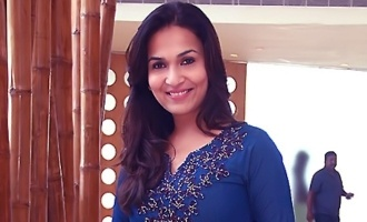 Soundarya Rajinikanth's marriage date fixed
