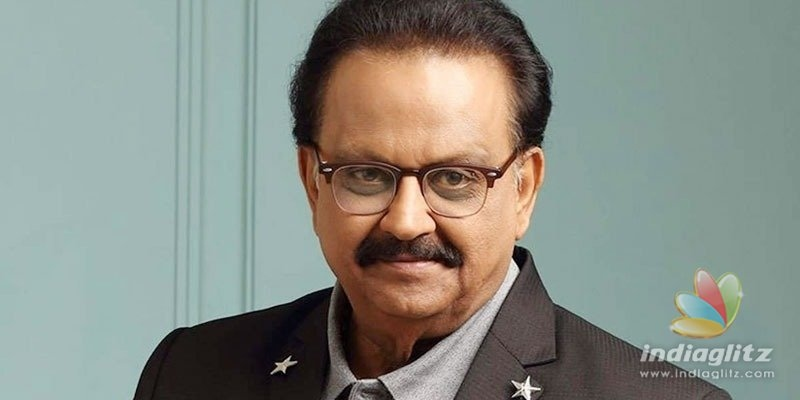 SP Balasubrahmanyam tests negative for COVID-19, is watching cricket