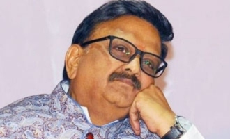 Latest official update on SP Balasubrahmanyam's health